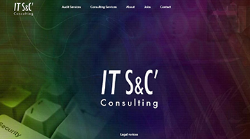 ITSEC Consulting